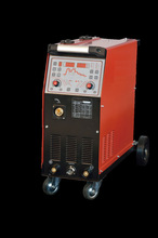 MIG Inverter Gas Shielded Pulse Welding Machine