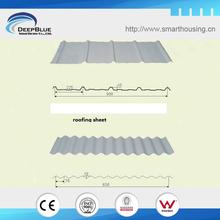 corrugated steel roofing sheets(high tensile steel meet AS/NZS standard)