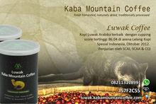 Luwak Arabica Coffee