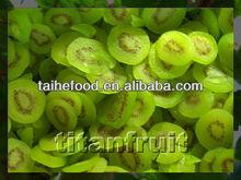 2013 hot sale dried kiwifruit/dehydrated kiwi/ dried kiwi slice,best quality