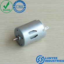 hot selling for fan brushless micro dc motor with high speed