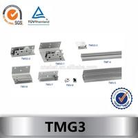 TMG3 sliding gate hardware