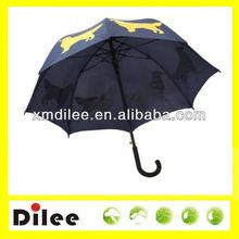fashion dog print umbrella