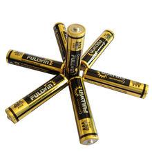 Super alkaline aaa LR03 1.5V micro battery in bluk