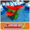 High efficiency corn thresher & sheller machine