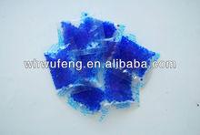 Blue Silica Gel Color Change Desiccant Silicon Dioxide Adsorbent