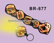 Novelty and Safety Snap armbands