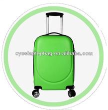 2012 trendy trolley bags trolley case suit case of trolley wheeled bag set