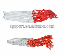 2 Or 3 Color Mix Basketball Net With Cheap Price