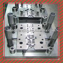 Good quality precision carbide stamping