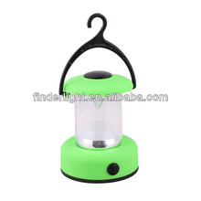 Plastic Cheap battery powered Led Hurricane Lanterns