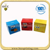 pure whiteness special paper box magnetic cardboard box,color pencil box,drawer packaging box
