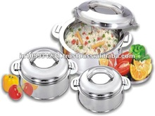 stainless steel Noodle cooking big Pot