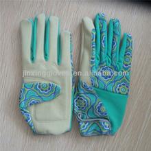 High quality impact mechanic gloves