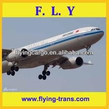 Small cargo shipping rates from Shenzhen/Guangzhou China to Australia