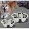 Regular pet bowl/ Side Embossed/ Top Embossed pet bowl