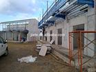 2015 prefabricated office lightweight concrete eps wall panel