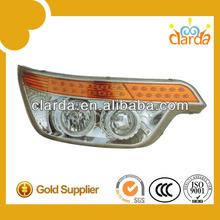 3 led head lamp