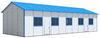 prefab steel structure modular homes mobile living house