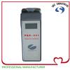 Portable wire transmission density hydrometer