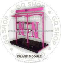 Island Module