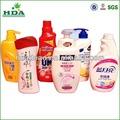 2014 nuevo producto de impresión de la etiqueta etiqueta etiqueta adhesiva para la botella