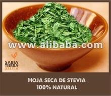 Stevia dry leaf 100% natural