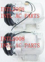Seiko-Seiki SS-811PB4 SS-148DW5 air ac compressor assembly for BMW 525 535 M3 M5 725I 64528390468 64521386948 SS811PB4 SS148DW5