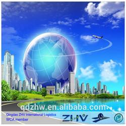 international logistics/qingdao /China shipping agent
