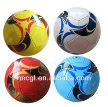 sporting goods soccer ball china