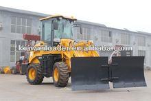 CE verified garden tractor front end loader loader for sale , wheel loader price, small loader