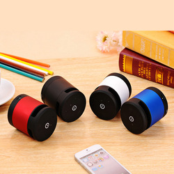 The most popular hand gesture recognition magic myvision Bluetooth mini speaker with CSR4.0