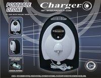 Portable Ozone Water purificator