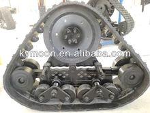 All-terrain SUV / ATV /conversion system kits
