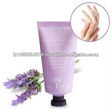 Suiskin Enriched Hand Cream, skin care, moisturizing, natural oils, Korean cosmetics
