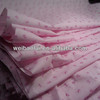 white cotton fabric 100% cotton 32s*32s/plain cotton cloth