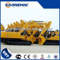 Low Price XCMG europe machinery used excavators XE230