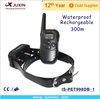 Waterproof And Rechargeable Dog Training Collar and anti-bark collar