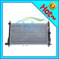 coche de aluminio del radiador para daewoo cielo 96144847