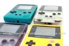 Used Nintendo Game Boy Color
