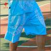 Carefully-Selected Materials Sublimation Basketball Shorts