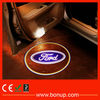 hot wireless hiway logo light for ford
