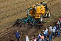 46% urea fertilizer prices