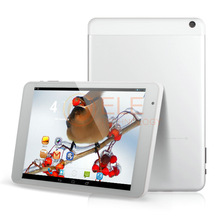 3G Phone Call Tablet 7.85 inch Ramos x10 pro MTK8389 Quad Core 1.2GHZ 1GB RAM 16GB ROM with 3G GPS Bluetooth Dual Camera