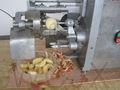 Automatique industrielle multifonction éplucheur de pommes carottier avec certificat CE à vendre