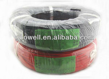 12AWG silicone rubber control insulated wire for RC