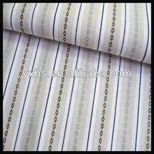 New Design 100% cotton Yarn Dyed Jacquard Fabric