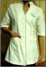 Custom Spa / Beauty / Nail Technician/ Hair Dressing Uniform