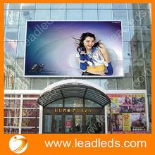 venta al por mayor de alibaba com xxx nuevo producto led de visualización completa sexy xxx películas de vídeo p10 al aire libre de publicidad led pantalla de visualización