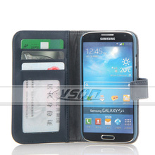 Real Leather Protective Case for Samsung S4